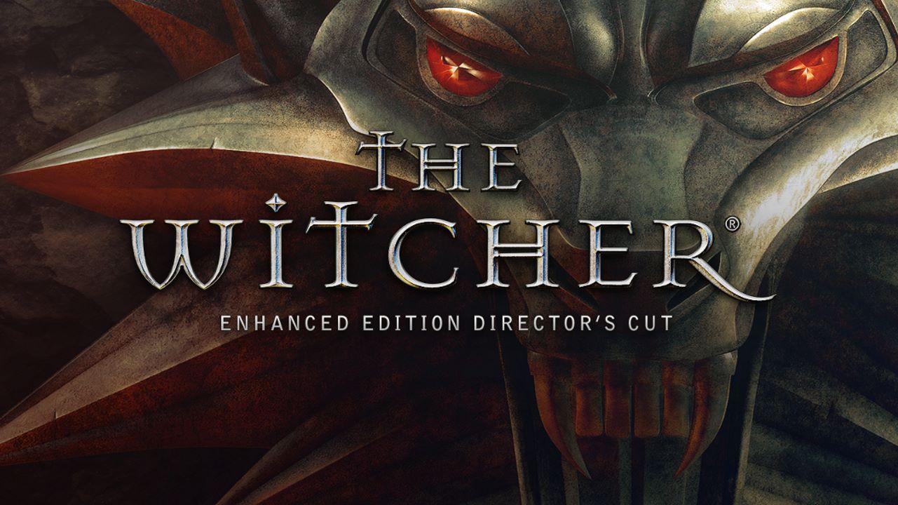 Giochi gratis PC, The Witcher Enhanced Edition regalato su GOG, e solo per pochissime ore