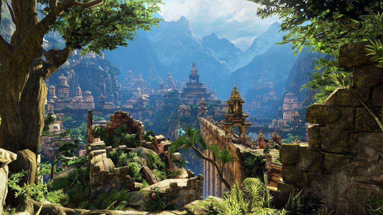 PlayStation, ecco tanti nuovi sfondi per le videochiamate di giochi come Ghost of Tsushima, The Last of Us e altre esclusive