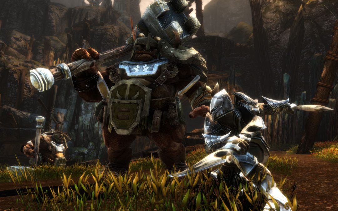 Kingdoms of Amalur Re-Reckoning è disponibile ora per PC, PS4 e Xbox One, trailer di lancio