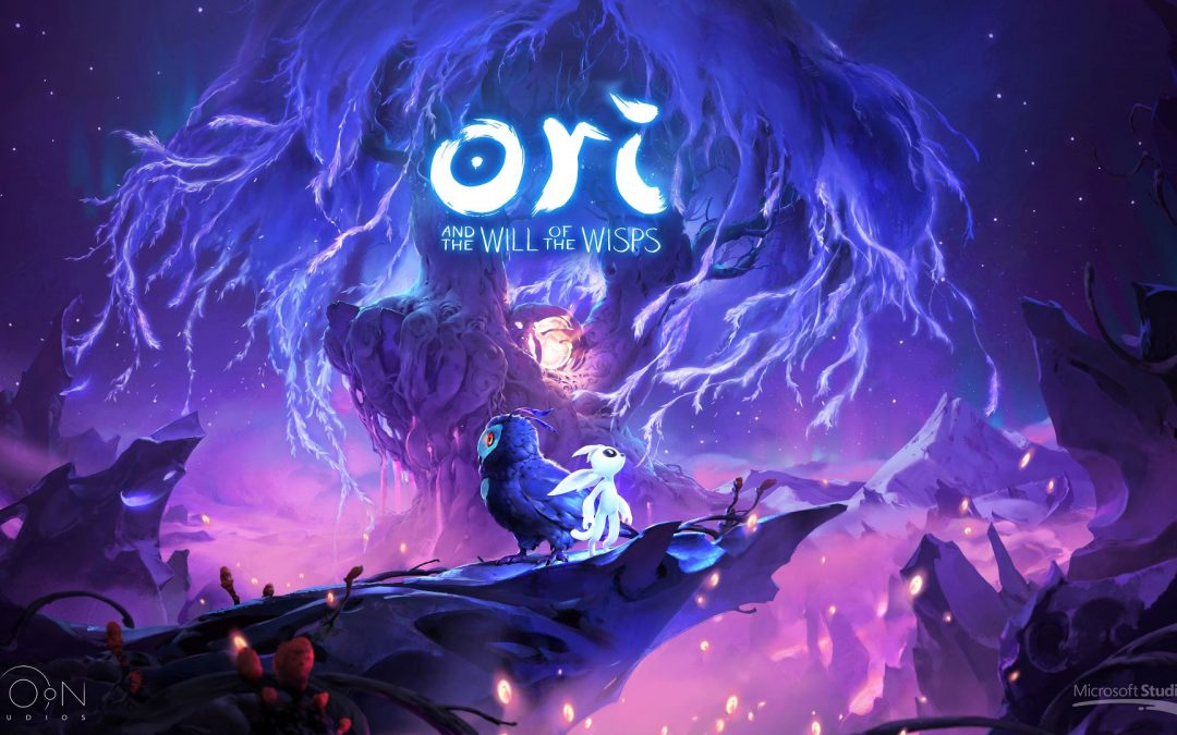 Ori and the Will of the Wisps annunciato per Nintendo Switch, esce proprio oggi; svelata la Collector's Edition