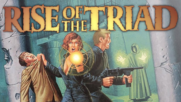 Rise of the Triad Remastered annunciato per PlayStation, Xbox, Nintendo Switch e PC