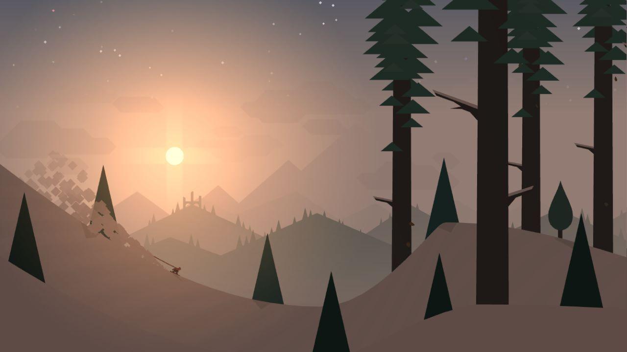 """L'artista di Alto's Adventure ha ora un nuovo studio dedicato ai giochi """"folk"""", Land & Sea"""