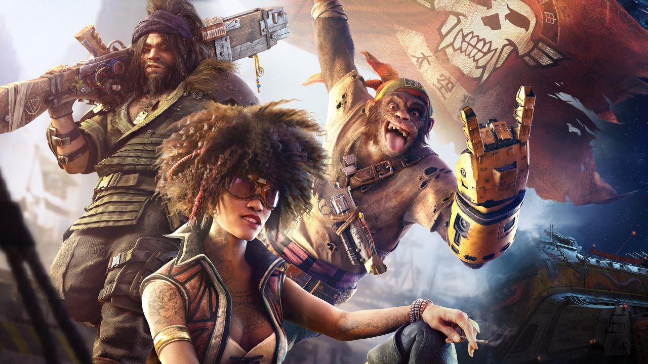 Beyond Good & Evil 2, nuovo teaser da Ubisoft: non è il solo gioco in sviluppo a Ubisoft Montpellier?