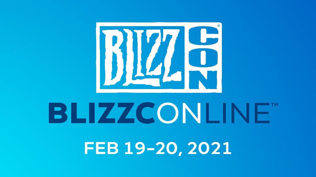 BlizzConline 2021, cosa aspettarsi nei due giorni dell'evento digitale
