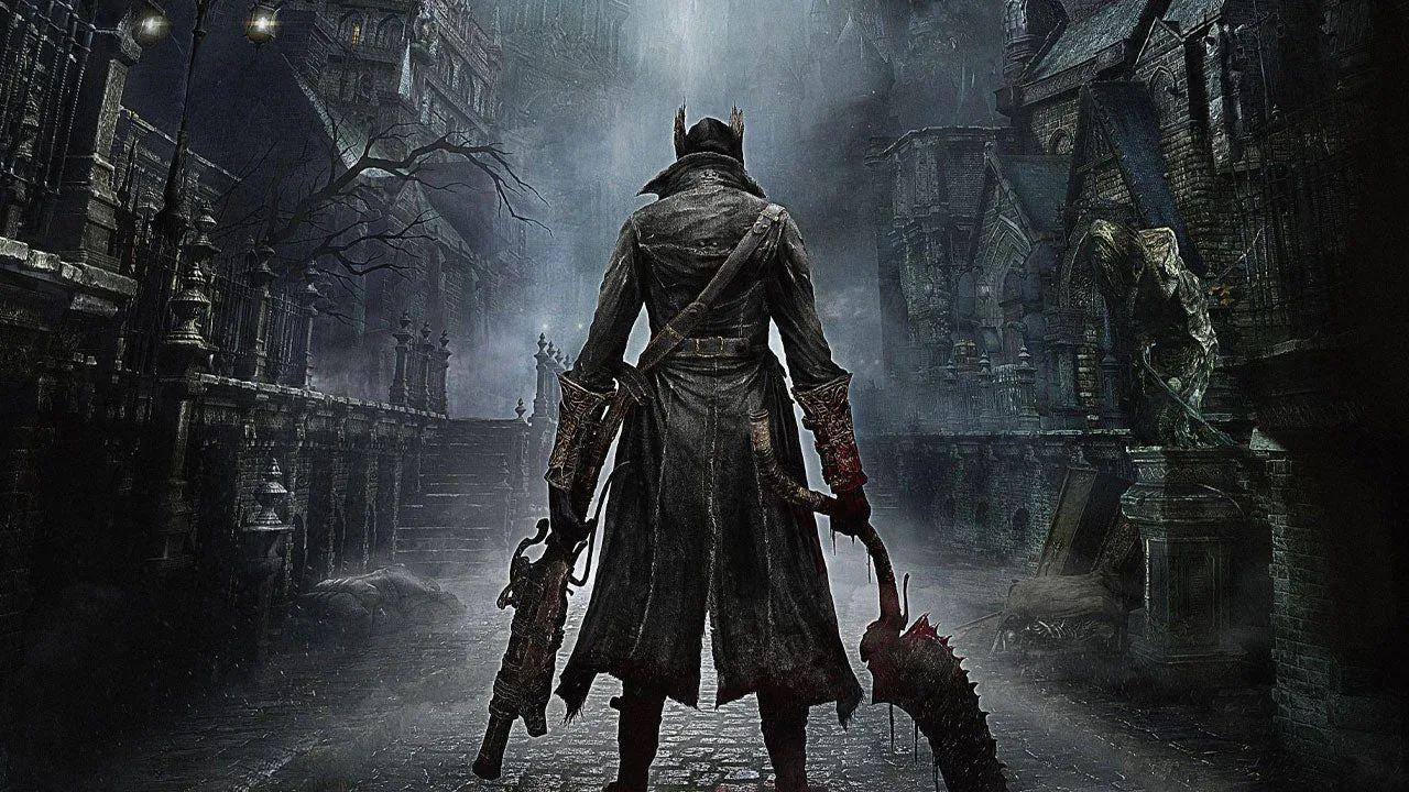 PS Now, Bloodborne è stato il gioco PC più giocato questa primavera