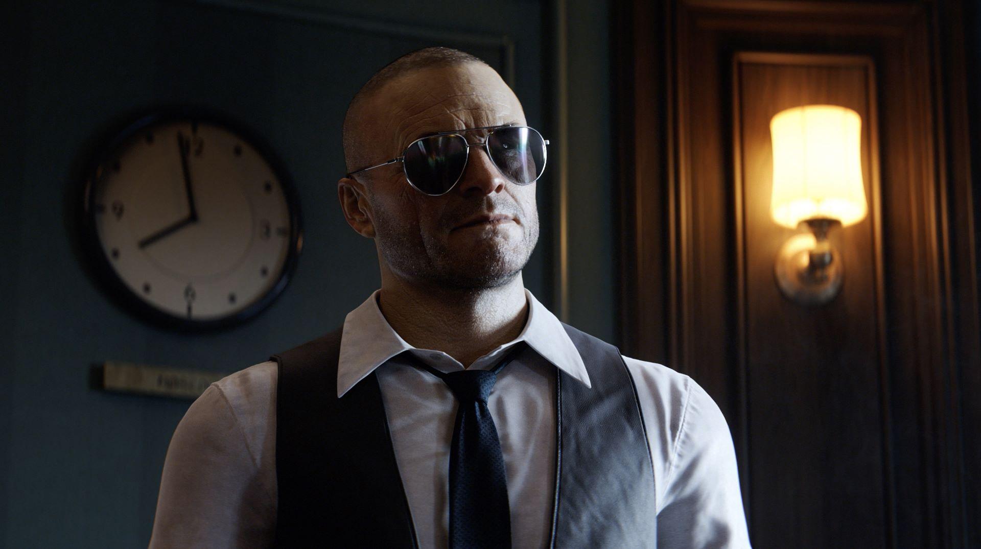 Call of Duty Black Ops Cold War, Treyarch svela storia e nuovi dettagli su Jason Hudson