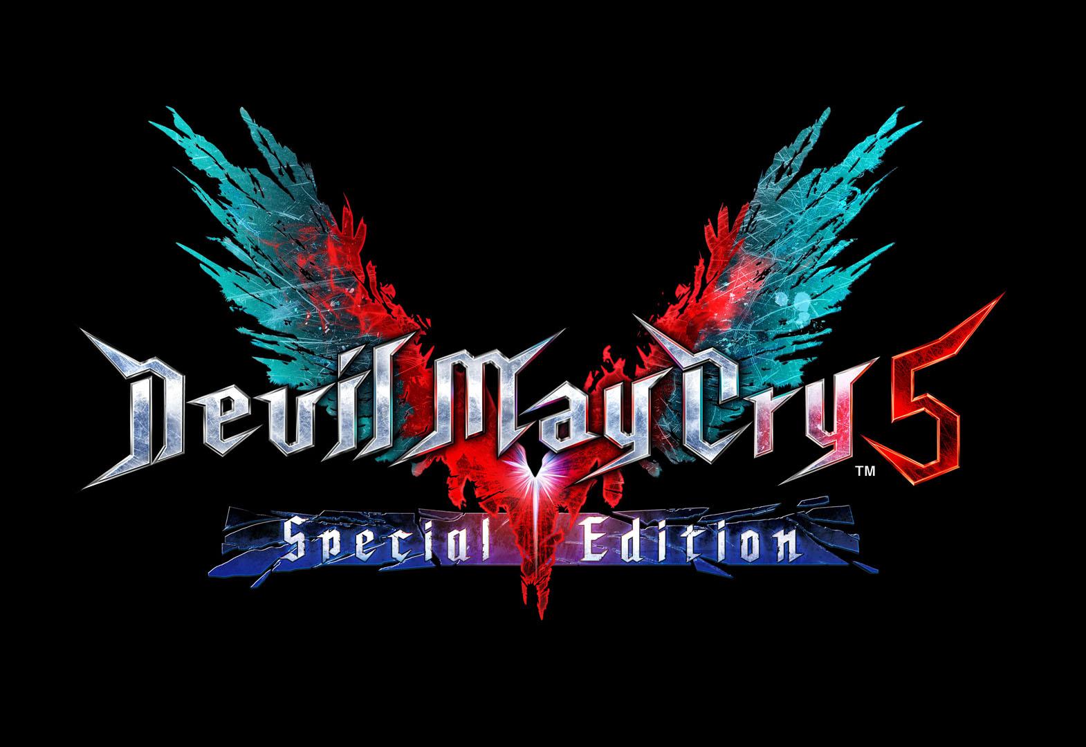 Devil May Cry 5 Special Edition annunciato per PS5 e Xbox Series, è un gioco di lancio in arrivo in digitale