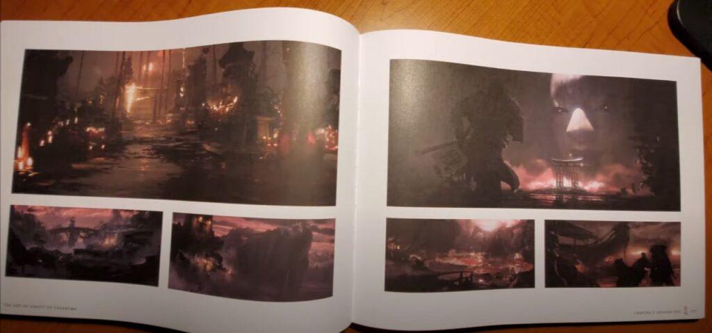 ghost-of-tsushima-legends-landscapes-2-artbook