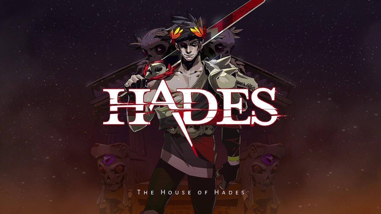 Hades confermato per PS4, PS5, Xbox One e Xbox Series con data di uscita