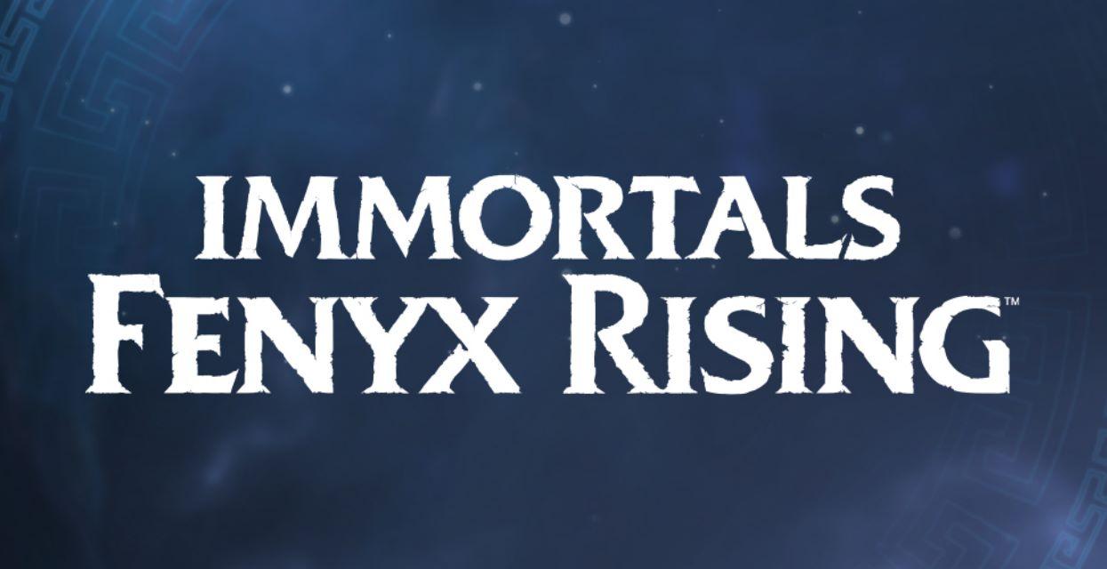 Immortals Fenyx Rising è ufficialmente il nuovo nome di Gods & Monsters