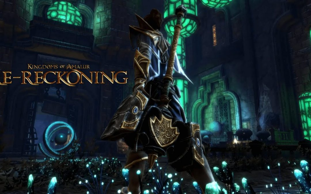 Kingdoms of Amalur Re-Reckoning, il nuovo trailer svela il destino dello Stregone