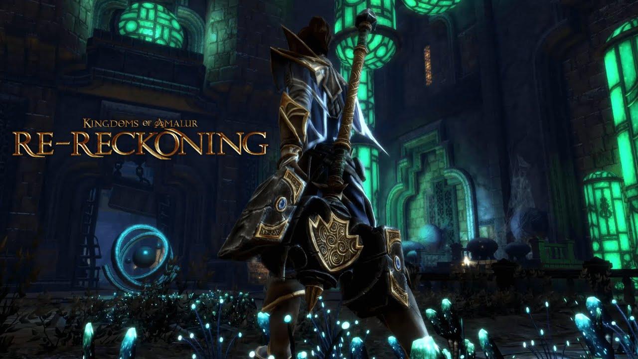 Kingdoms of Amalur Re-Reckoning, il nuovo trailer svela il destino dello Stregone