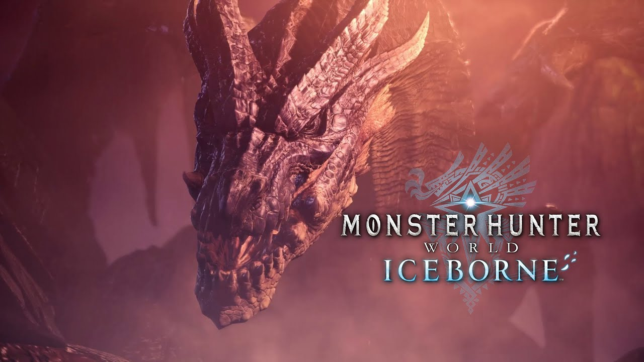 Monster Hunter World Iceborne, nuovo trailer del Title Update 5
