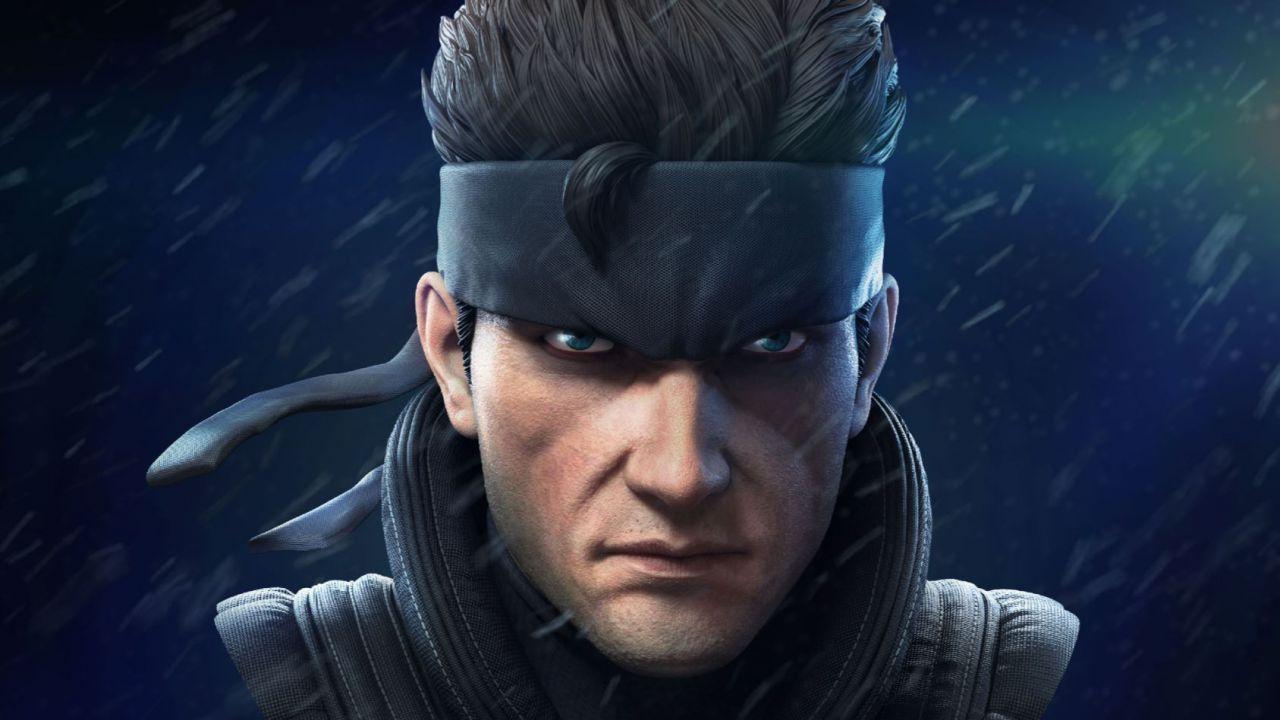 Metal Gear, Metal Gear Solid, Metal Gear Solid 2 e Konami Collector's Series Castlevania and Contra valutati per PC a Taiwan