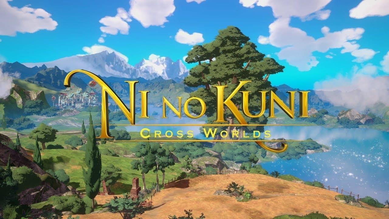 Ni no Kuni Cross Worlds, il nuovo video del Tokyo Game Show 2020 offre tanti nuovi dettagli su gameplay, classi e modalità