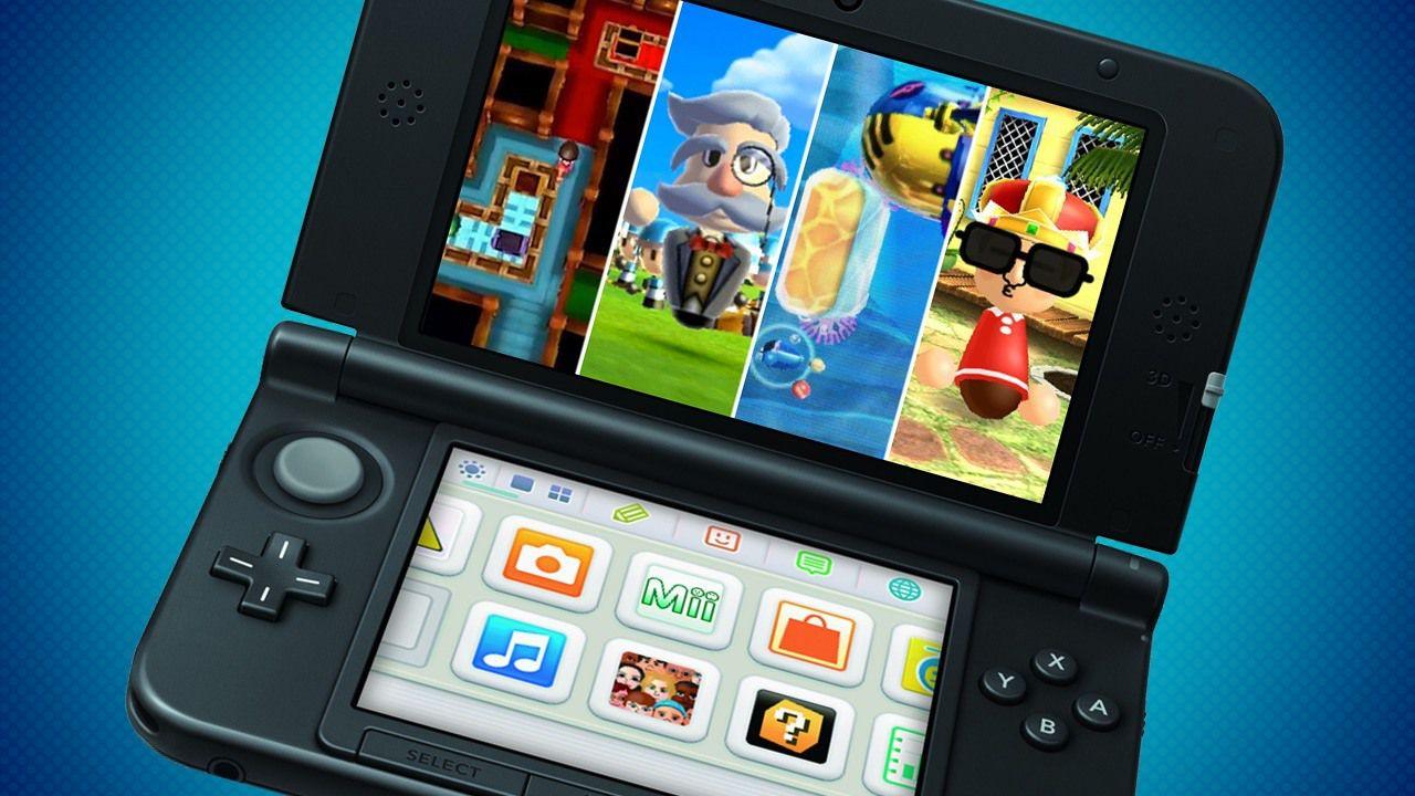Nintendo Giappone smetterà di riparare i Nintendo 3DS e 3DS XL a causa di una mancanza di componenti