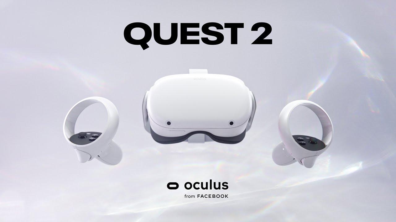 Oculus Quest, in arrivo il supporto agli utenti multipli e alla condivisione di app