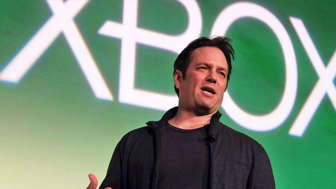 Xbox, Phil Spencer critica la strategia di PlayStation sui giochi per PC