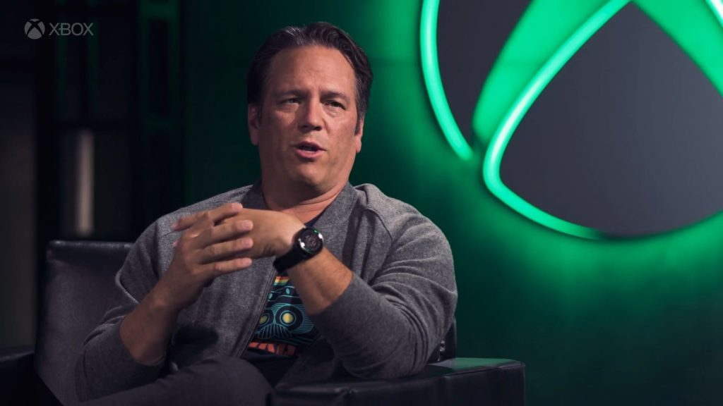 phil-spencer-xbox-series-s-conference-leak