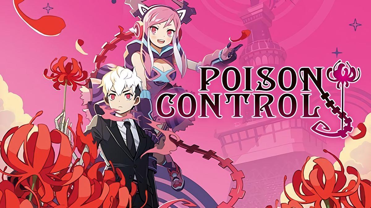 Poison Control, ecco un nuovo gameplay trailer