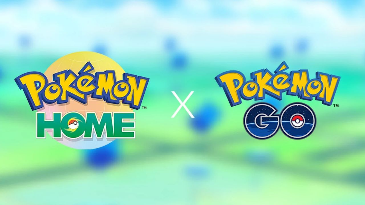 Pokémon GO e Pokémon Home sono ora collegati: potrete ricevere un Melmetal che può gigamaxizzarsi