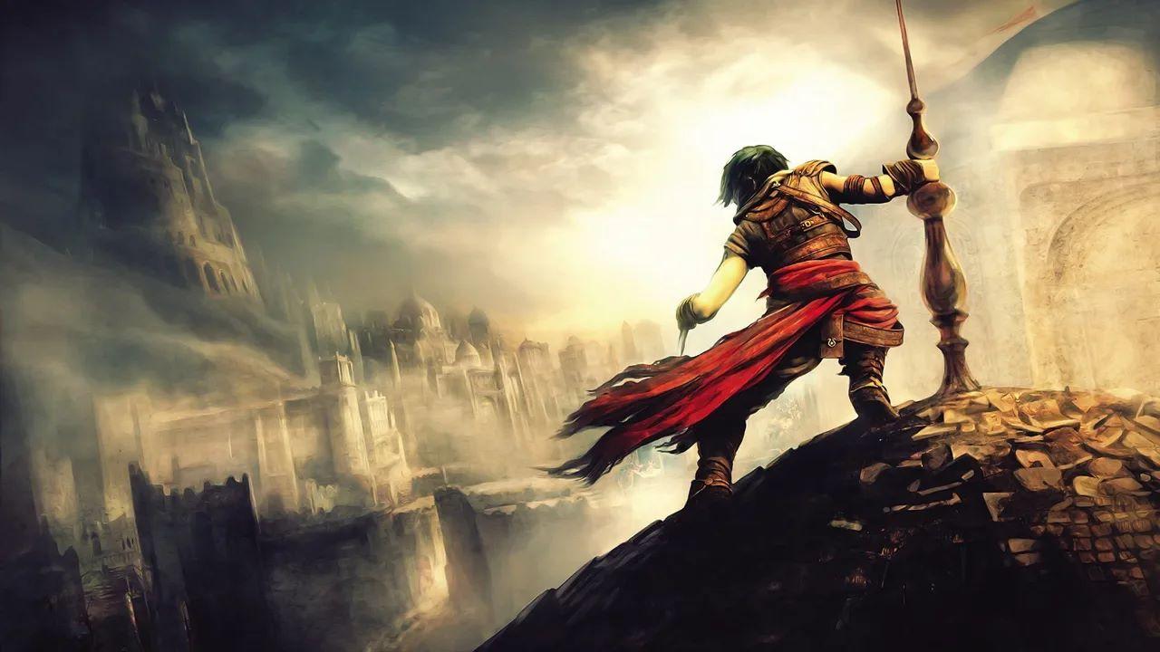 Prince of Persia Remake potrebbe non uscire su Nintendo Switch