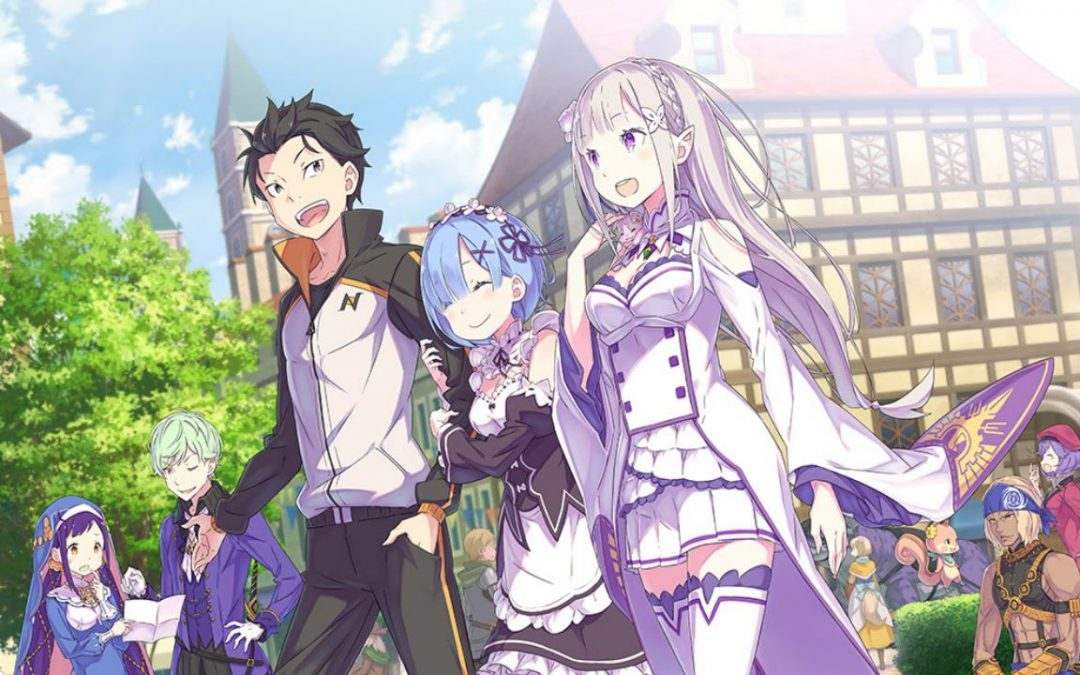 Re Zero – Starting Life in Another World The Prophecy of the Throne, rilasciato un nuovo video gameplay