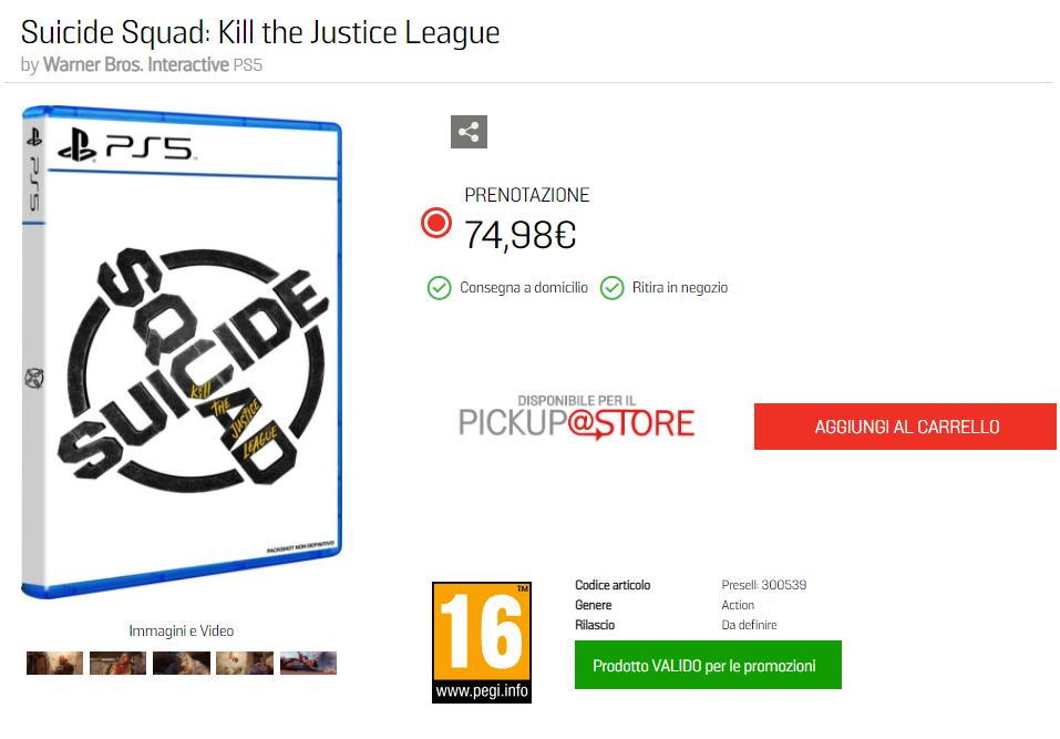 suicide-squad-ps5-prezzo-gamestop-italia