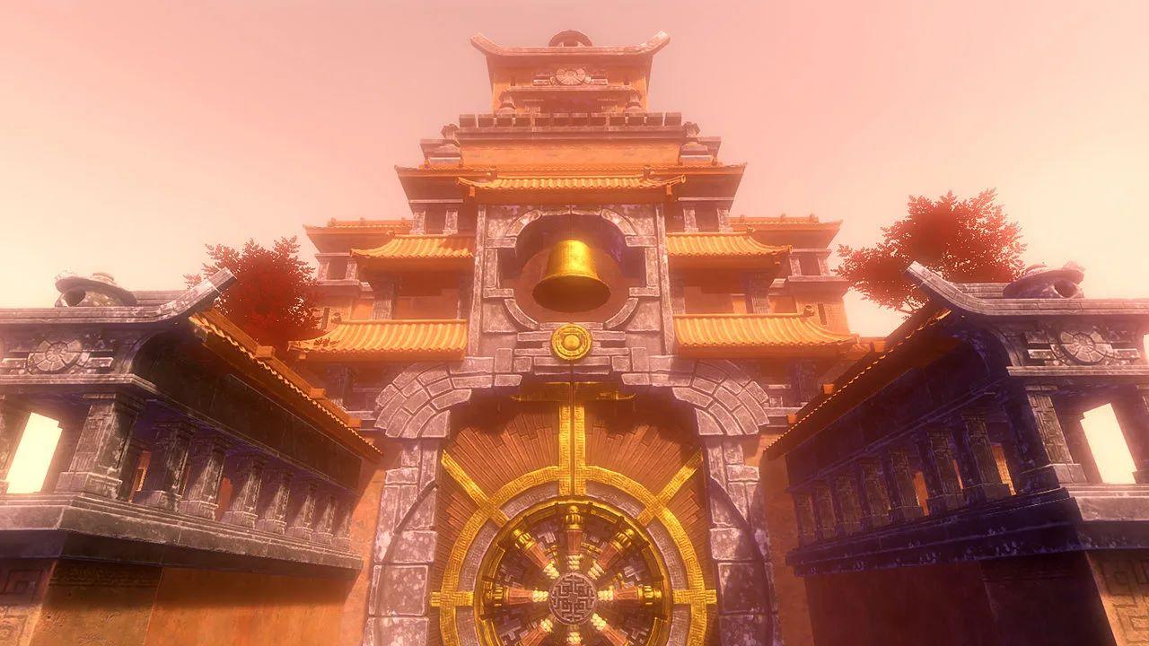 Twilight Path annunciato per PS VR, esce ad ottobre