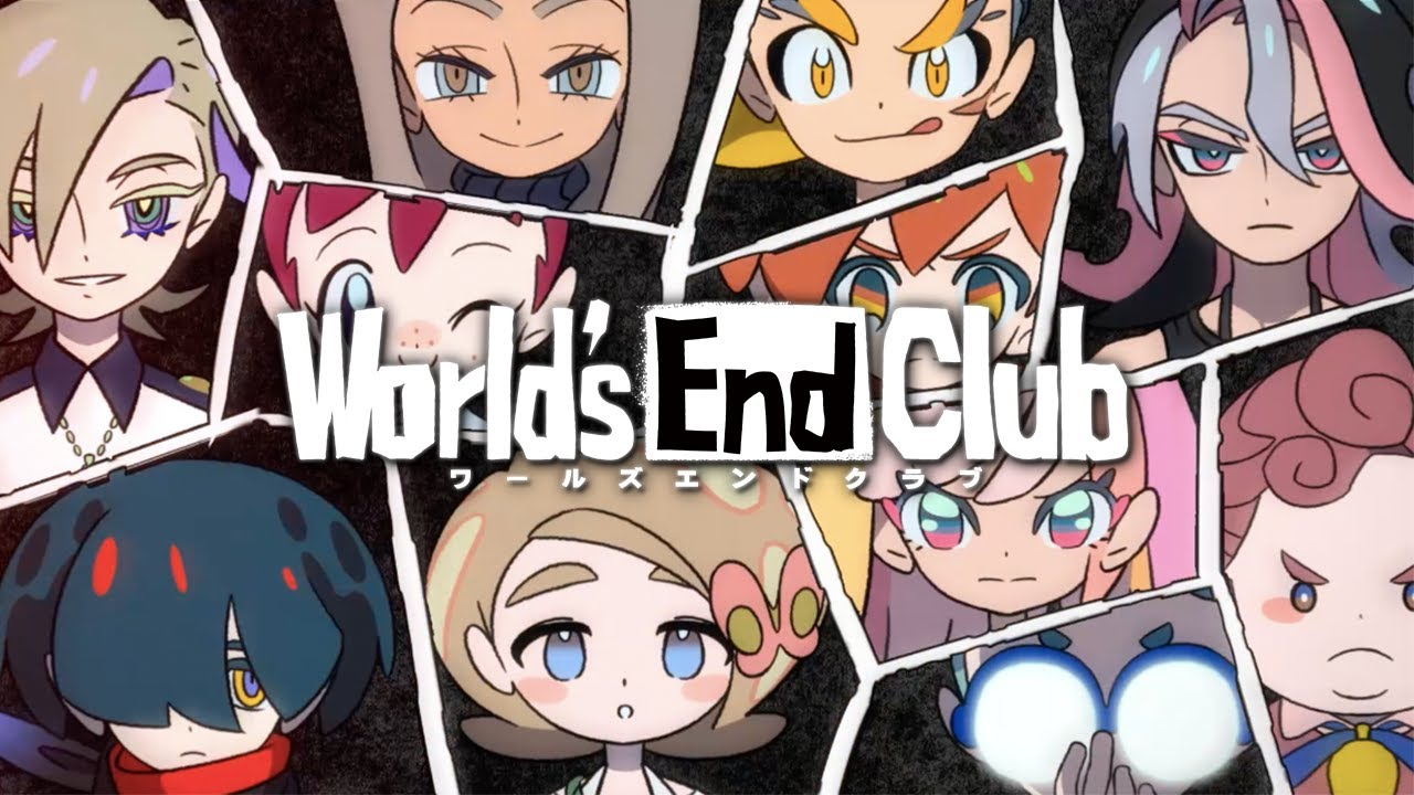 World's End Club è disponibile da oggi su Apple Arcade, arriva in primavera su Nintendo Switch