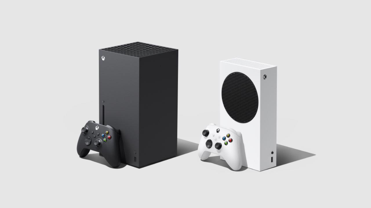 Xbox Series X/S mancanti? Microsoft sta facendo il possibile per produrre nuove console