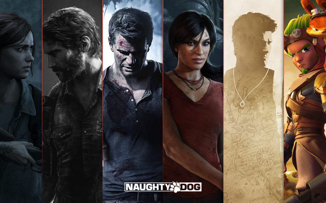 Tutti i giochi PS4 di Naughty Dog saranno retrocompatibili su PS5, anche The Last of Us e Uncharted