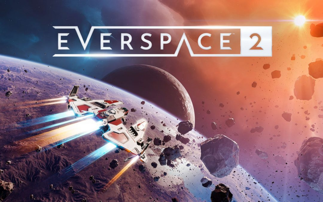 Everspace 2 è disponibile da ora in Early Access, pubblicato il trailer di lancio