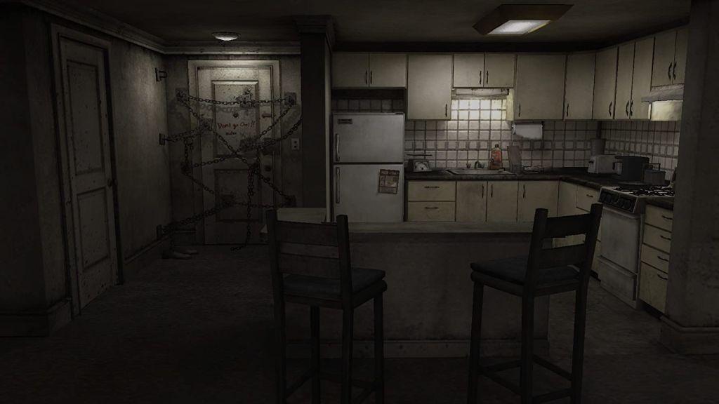 Silent Hill 4 potrebbe tornare su PC dopo una classificazione del PEGI