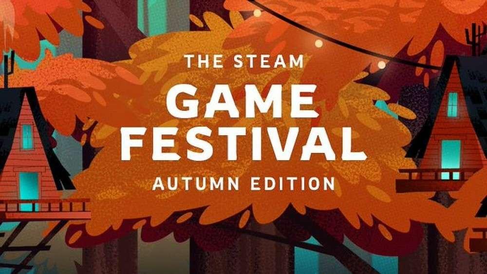 Il nuovo Steam Game Festival Autumn Edition inizia oggi, tutti i dettagli e le date