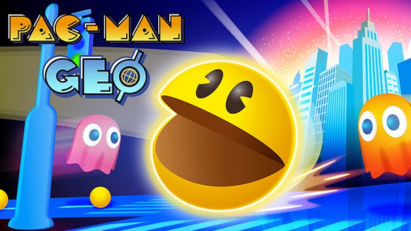 Pac-Man Geo, pubblicato il primo gameplay trailer