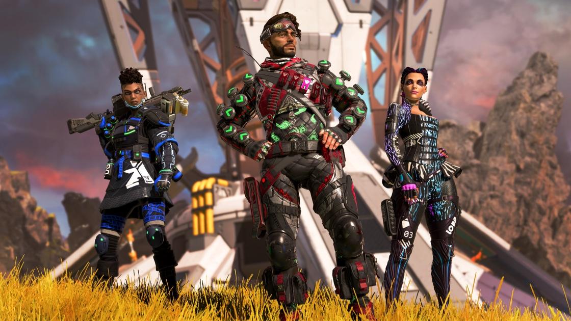 Apex Legends, il director di Respawn si rifiuta di far fare crunch al team