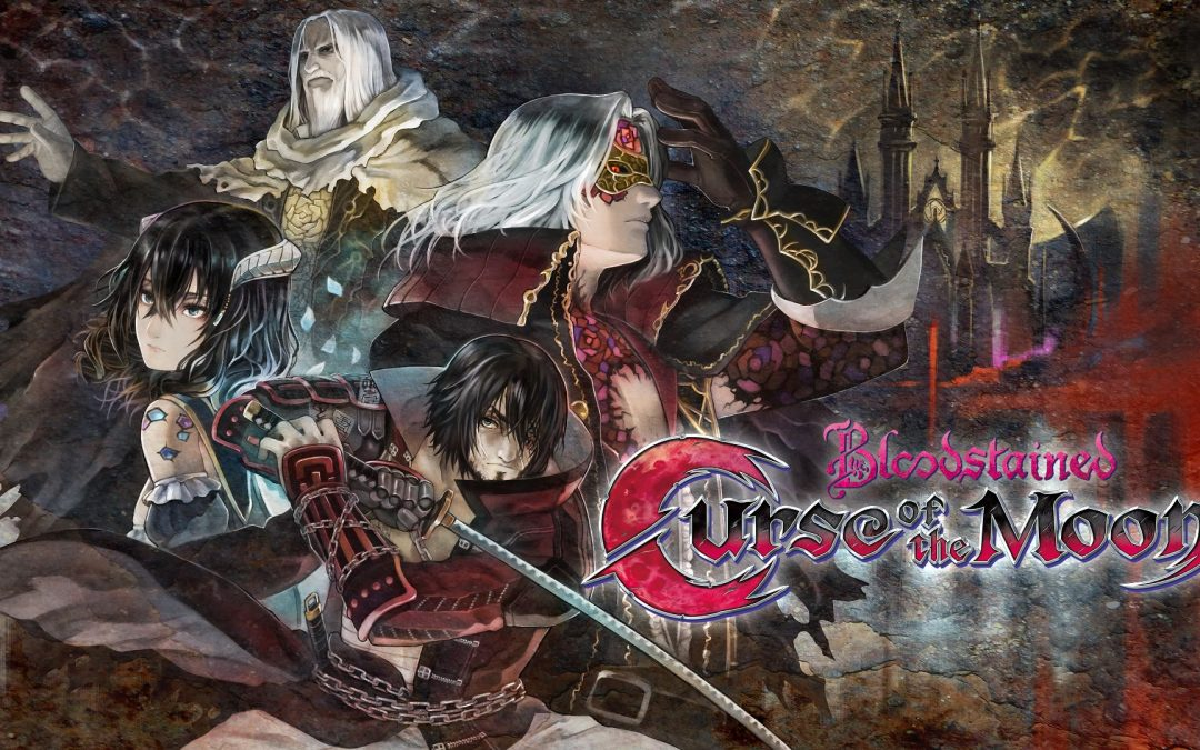 Bloodstained Curse of the Moon ha venduto oltre 600mila copie, più della metà solo su Nintendo Switch
