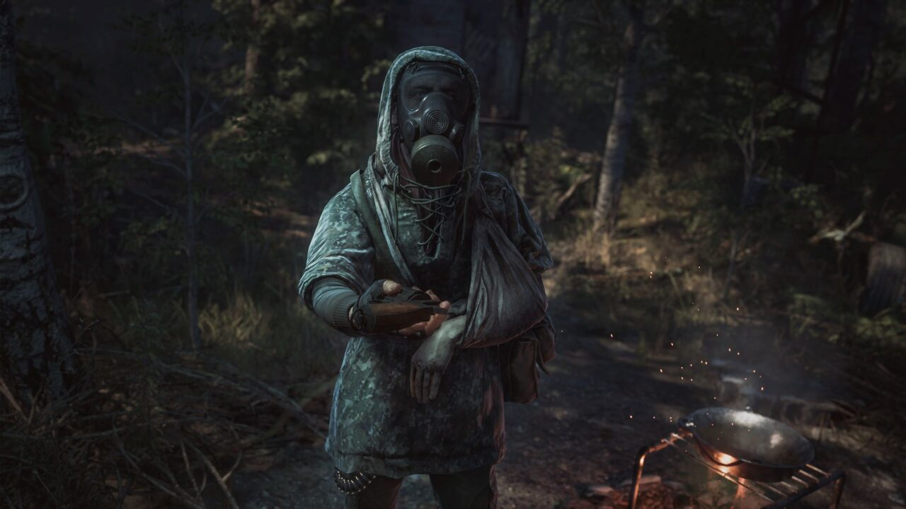 Chernobylite arriva nel 2021 su PC, PS4, PS5, Xbox One e Xbox Series