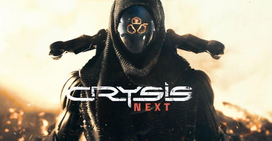 Crytek, il suo prossimo progetto potrebbe essere un FPS sandbox