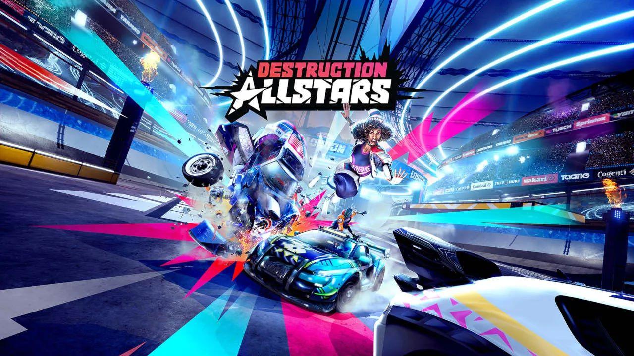 Destruction AllStars rinviato a febbraio 2021, sarà gratis con il PS Plus per due mesi: pre-ordini rimborsati e nuovo trailer in arrivo