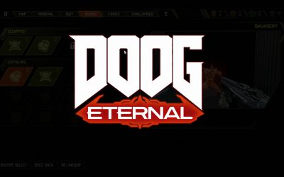 doog-eternal