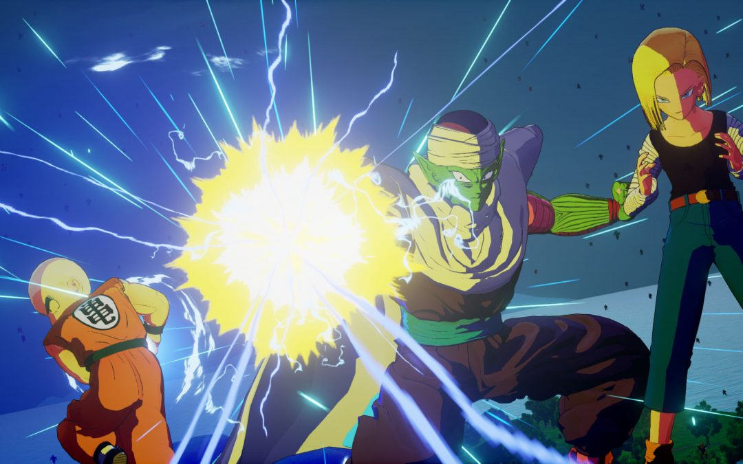 Dragon Ball Z Kakarot, trailer di lancio del DLC A New Power Awakens Part 2