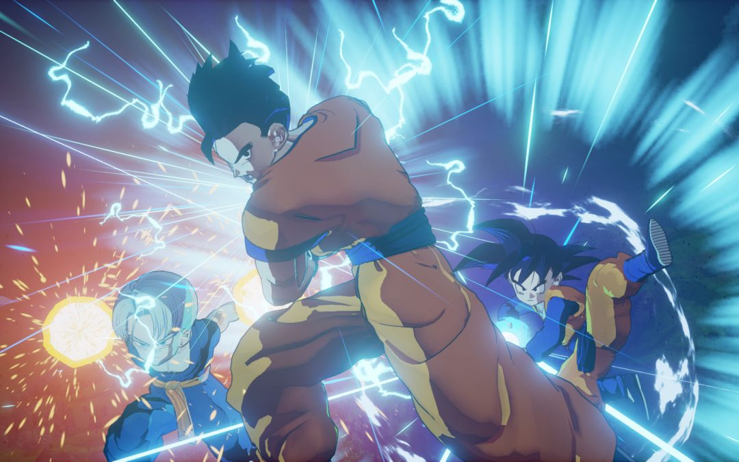 Dragon Ball Z Kakarot, nuove immagini del DLC A New Power Awakens Part 2