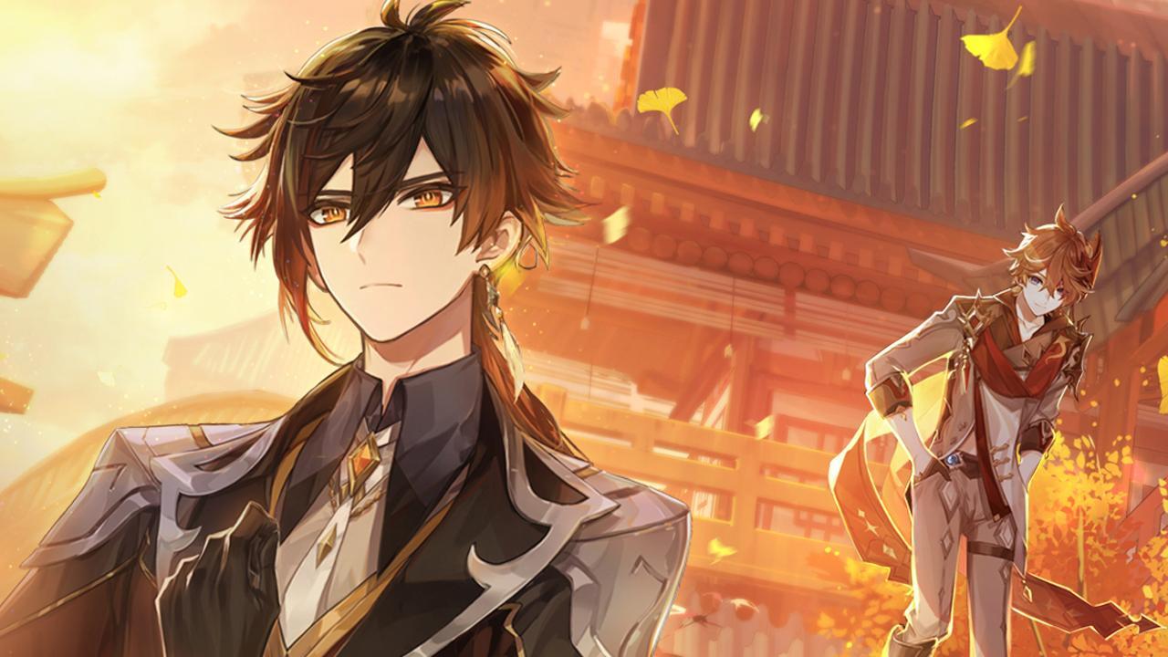 Genshin Impact, ecco la data di inizio del banner di Zhongli, accompagnato da 3 altri personaggi