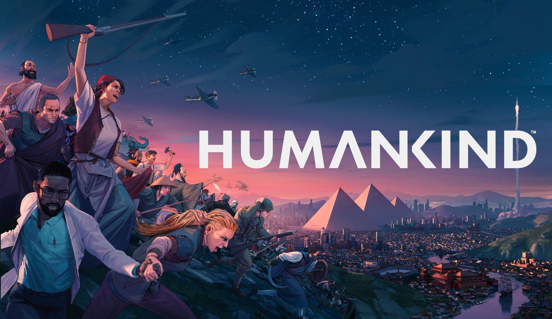 Humankind, inizia un nuovo OpenDev: potremo giocare nei panni di Victor Hugo