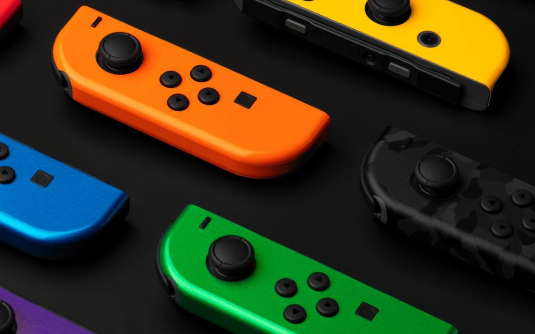 Nintendo Switch e Joy-Con Drift, presentato un reclamo alla Commissione Europea