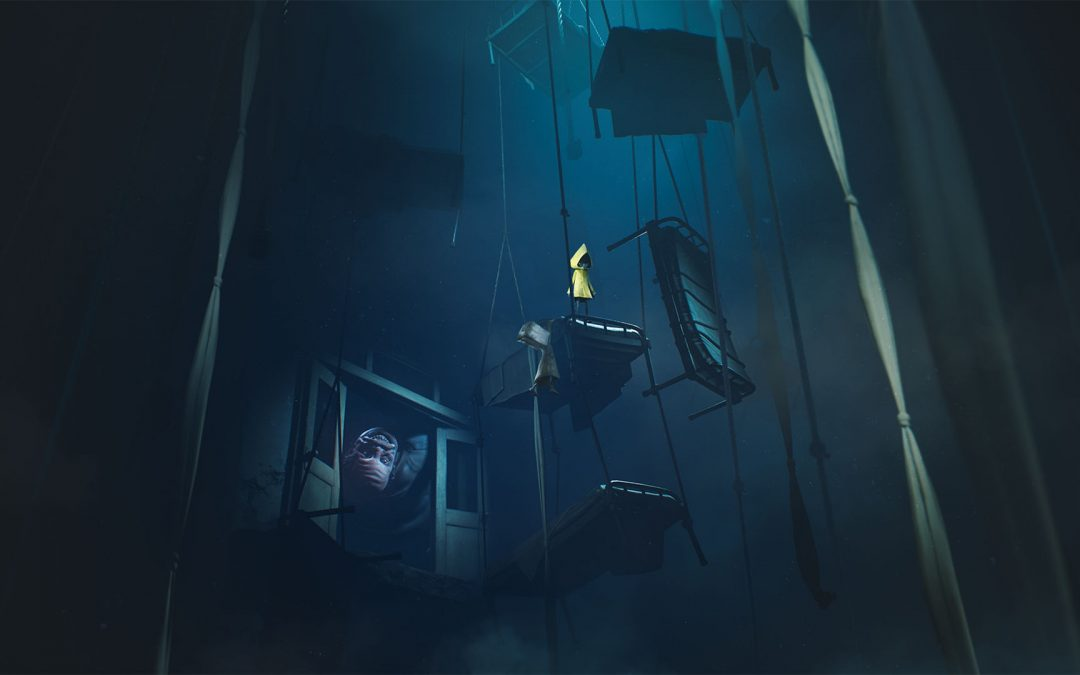 Little Nightmares 2, un nuovo trailer arriva giusto in tempo per Halloween, confermato upgrade gratis per PS5 e Xbox Series
