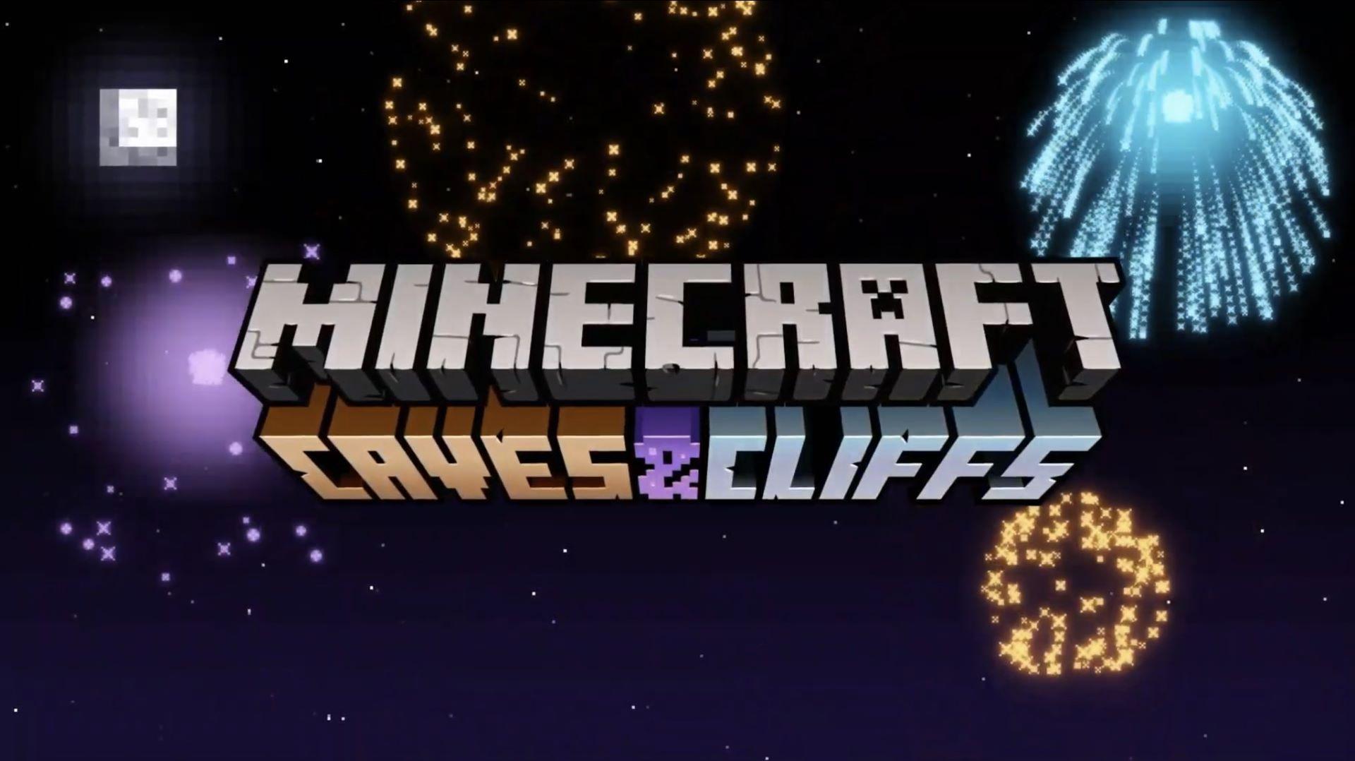 """Minecraft, """"fino a 91"""" nuovi blocchi nella prima parte del Caves & Cliffs Update"""