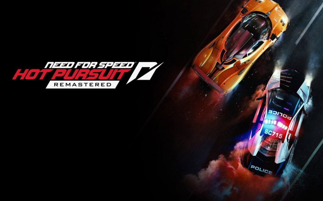 Need for Speed Hot Pursuit Remastered annunciato ufficialmente, svelata la data di uscita e confermati cross-play e altri dettagli
